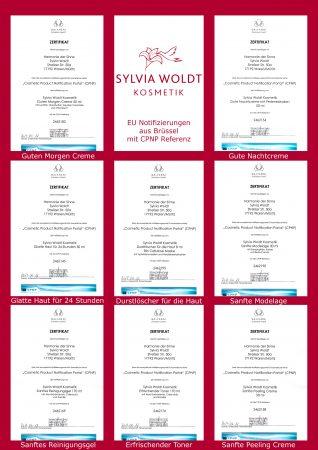 Sylvia Woldt Kosmetik